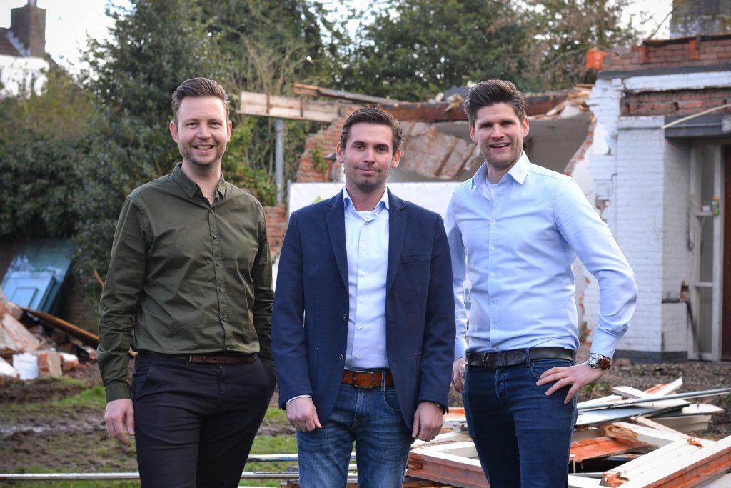 Projectontwikkeling Complan Eindhoven Heesakkers