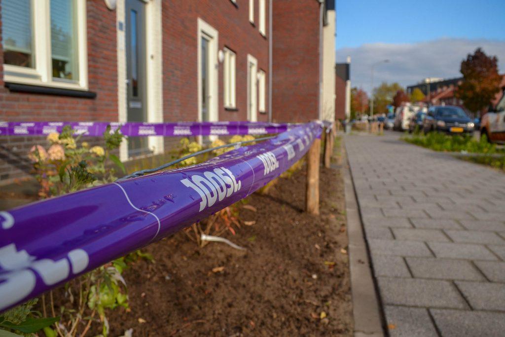 Hugenpothstraat Boxtel - Stichting JOOST