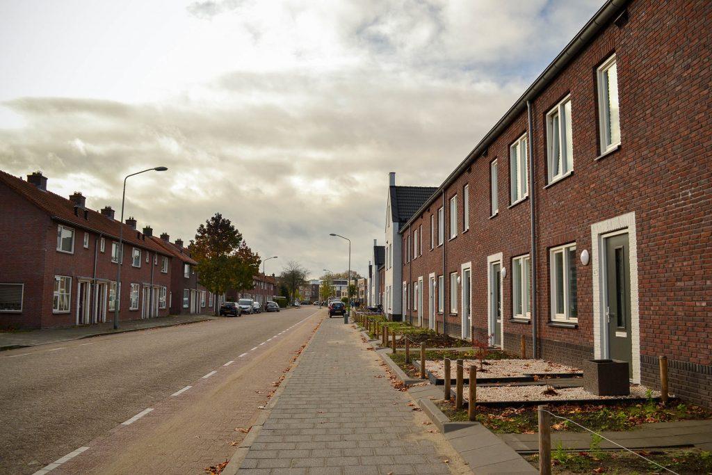 Hugenpothstraat Boxtel - Straatbeeld