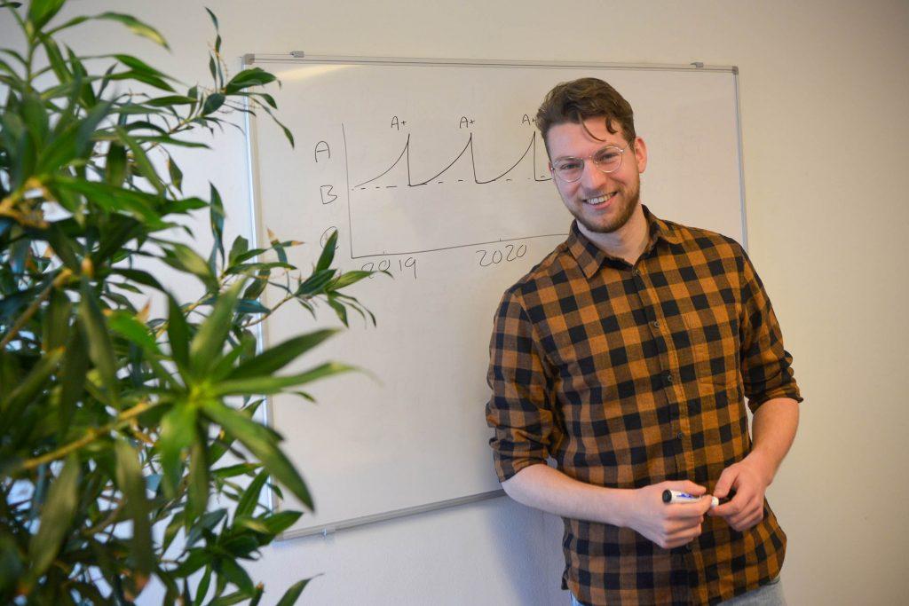 Jeroen Heessels - T&G Groep