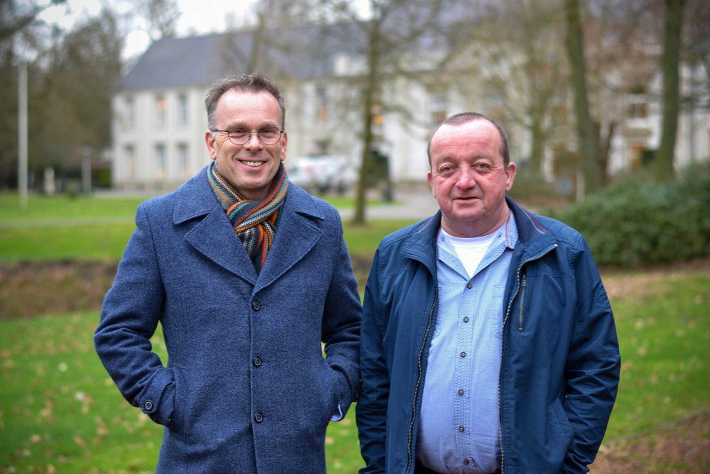 Coudewater - Hans Hartman en René Ligthart