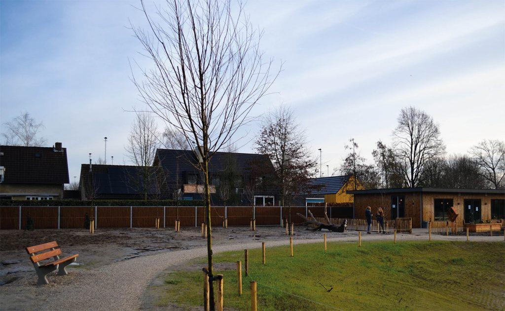 202101_projectenparade_T&G Schijndel_Watertuin