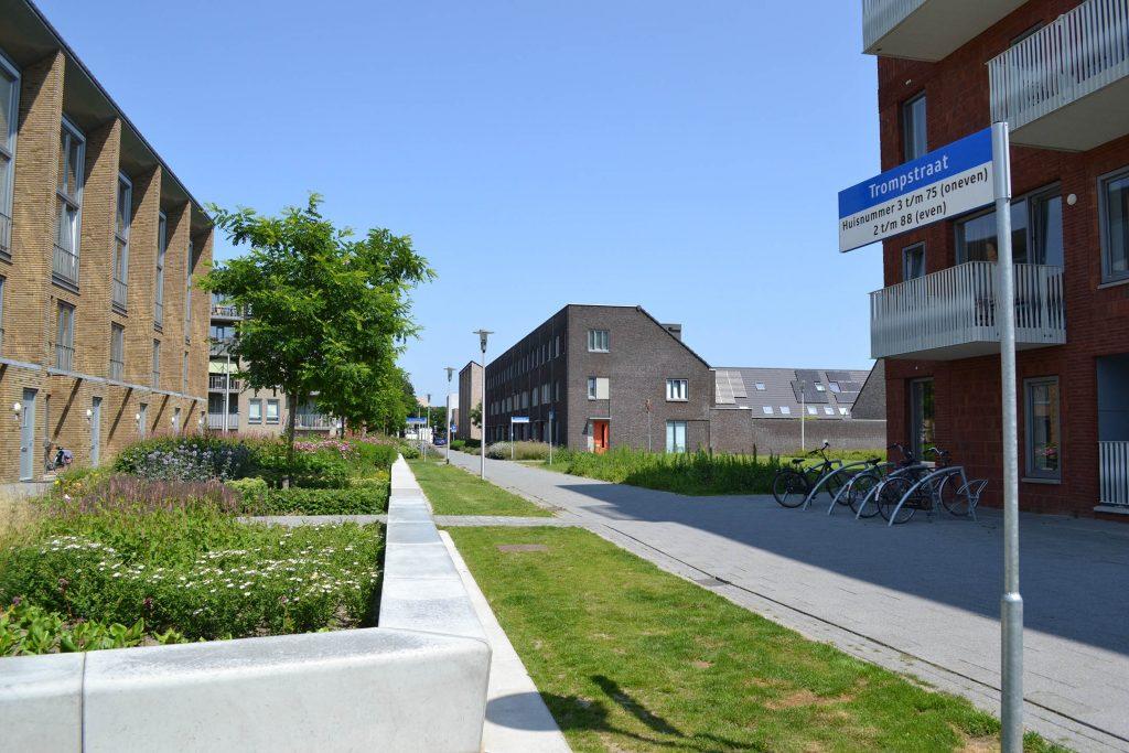 TenG_Groene Vingers Vredesplein Eindhoven (2)