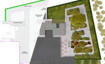 T&G realiseert belevingstuin voor Park Eemwijk naar ontwerp HAS-studenten