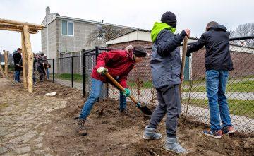 Woonbedrijf transformeert Aireywijk in broedplaats voor duurzaamheid
