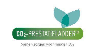 CO2-prestatieladder: we blijven klimmen!