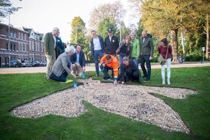 Bij Breda T&G lancering