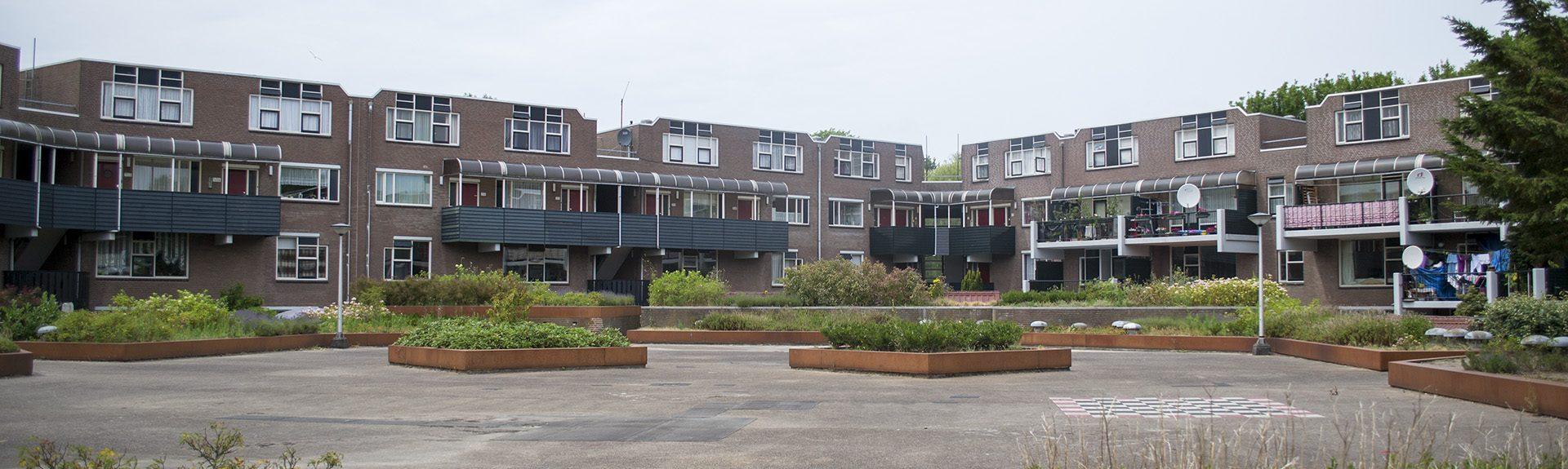 Haag Wonen onderhoud 2