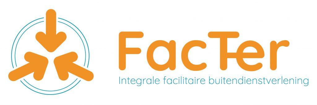 FacTer Logo