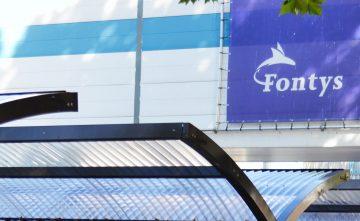 Op de fiets naar Fontys Rachelsmolen – Realisatie 1.500 fietsparkeerplaatsen