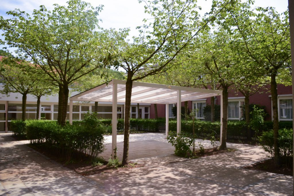 GGZ-Veghel-patio