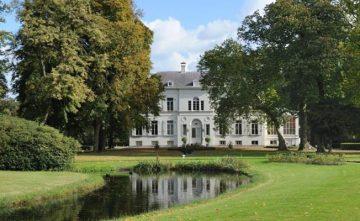 T&G ontzorgt landgoed uit 'Big Five' van Nederland