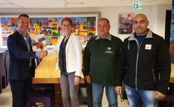 Aanpak woningcorporatie is succesvol; ook Mitros verlengt partnership