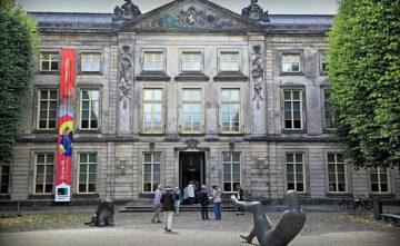 Terreinbeheer Noordbrabants Museum