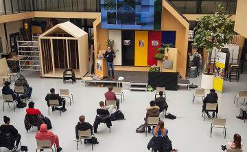 T&G verzorgt inspiratiesessie voor leerlingen van ROC Mondriaan