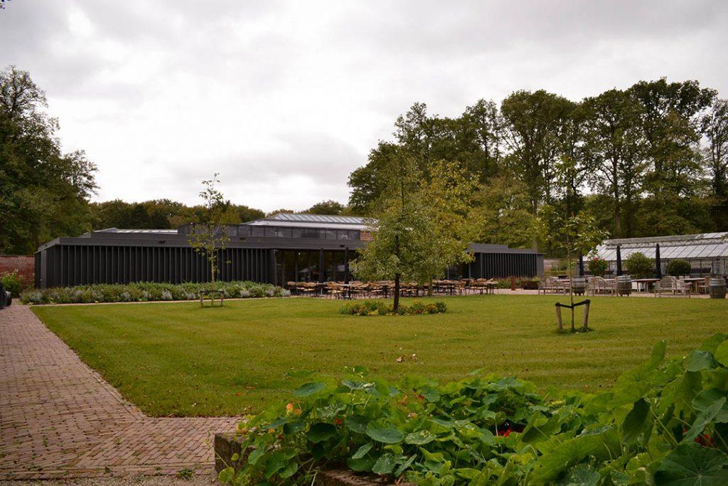 Renovatie Landgoed Mattemburgh - Orangerie 2