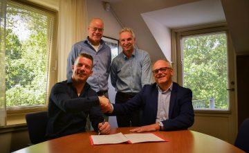 T&G voor onbepaalde tijd de facilitaire partner op zorgparken van GGZ Oost Brabant en Reinier van Arkel