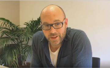 4 vragen aan Thijs Eradus (Springplank040) over sociaal ondernemen